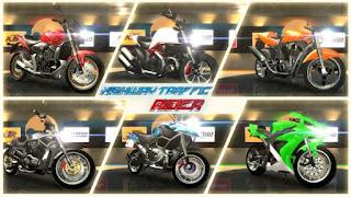 Highway Traffic Rider v1.6 Mod Apk (Unlimited Money) Free Download