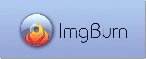 تحميل برنامج نسخ وحرق الاسطوانات للكمبيوتر 2017 ImgBurn