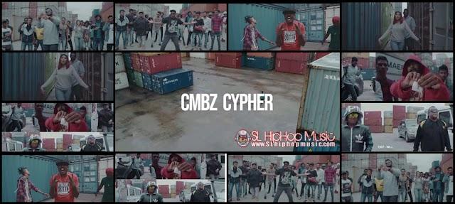 CMBZ - CYPHER