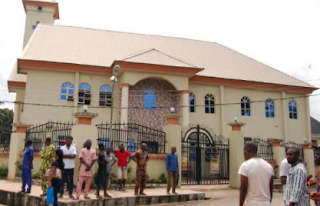 Names of the Ozubulu church Massacre victims released by the Catholic Church