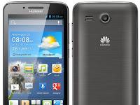 Cara Flash Huawei Y511-U30 Via Sp Flashtool