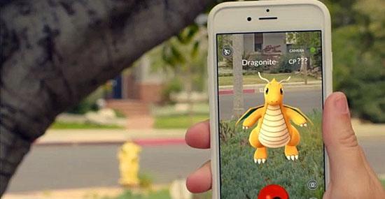 Pokemón Go - 9 segredos e detalhes de Pokemón Go Tela jogo