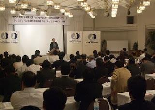 三遊亭楽春講演会、落語に学ぶビジネスのヒント。