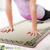 Soul Seal Yoga Mat Topper Solves Yoga's Dirty Little Secret this Holiday Season