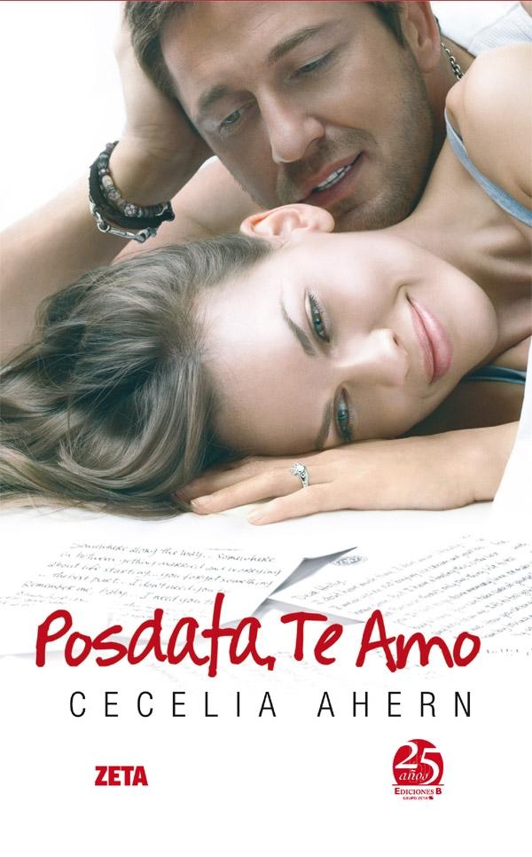 Ps I Love You Book Cecelia Ahern