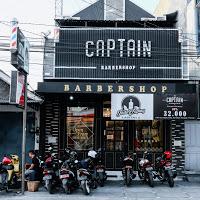 Lowongan Kerja Kasir Captain Barbershop Yogyakarta