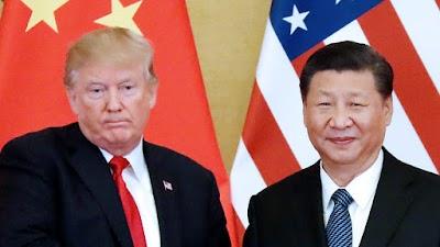 الولايات المتحدة رفعت الرسوم الجمركية علي البضائع الصينية. والصين ترد