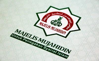 Majelis Mujahidin Kirim Surat Somasi Kepada KPI
