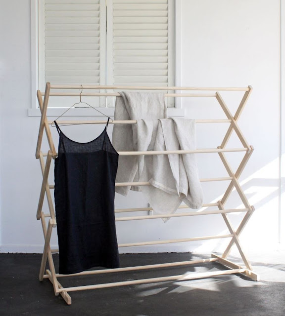 Laundry essentials in 3 steps