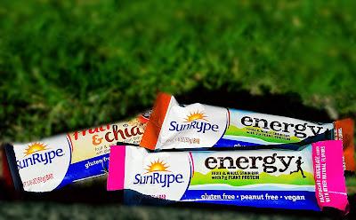 Unlock The Flavor Of Nutrition With SunRype Fruit Snacks! #BrightIdea