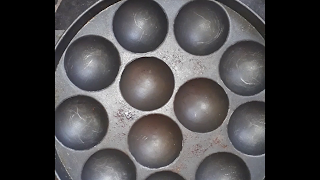 image of appam mould