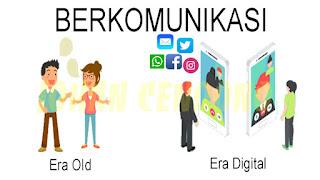 Serunya Hidup di Era Digital