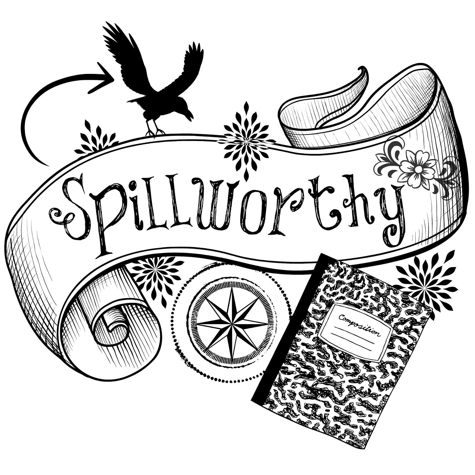 Johanna S Spillworthy Thoughts November