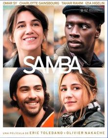 Samba en Español Latino