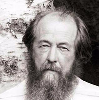 25 проницательных цитат о жизни Солженицына