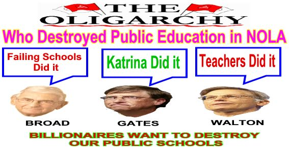 Image result for big education ape  New Orleans