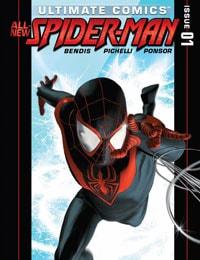 Ultimate Comics Spider-Man (2011)
