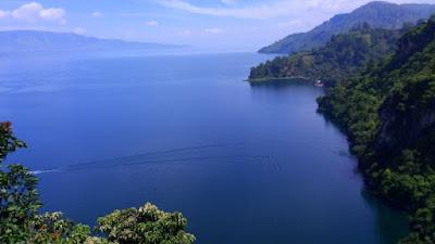 Danau Toba dan Teknologi Bersinergi Solusi Untuk Air Bersih