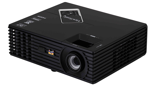 ViewSonic PJD7820HD Full HD 1080p High Lumens 3D Projector