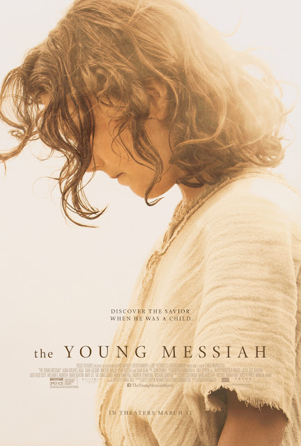 The Young Messiah (2016) tainies online oipeirates