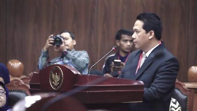 Hukum Diinjak-injak, Prof Suteki: Apakah Indonesia Sudah Segawat ini?