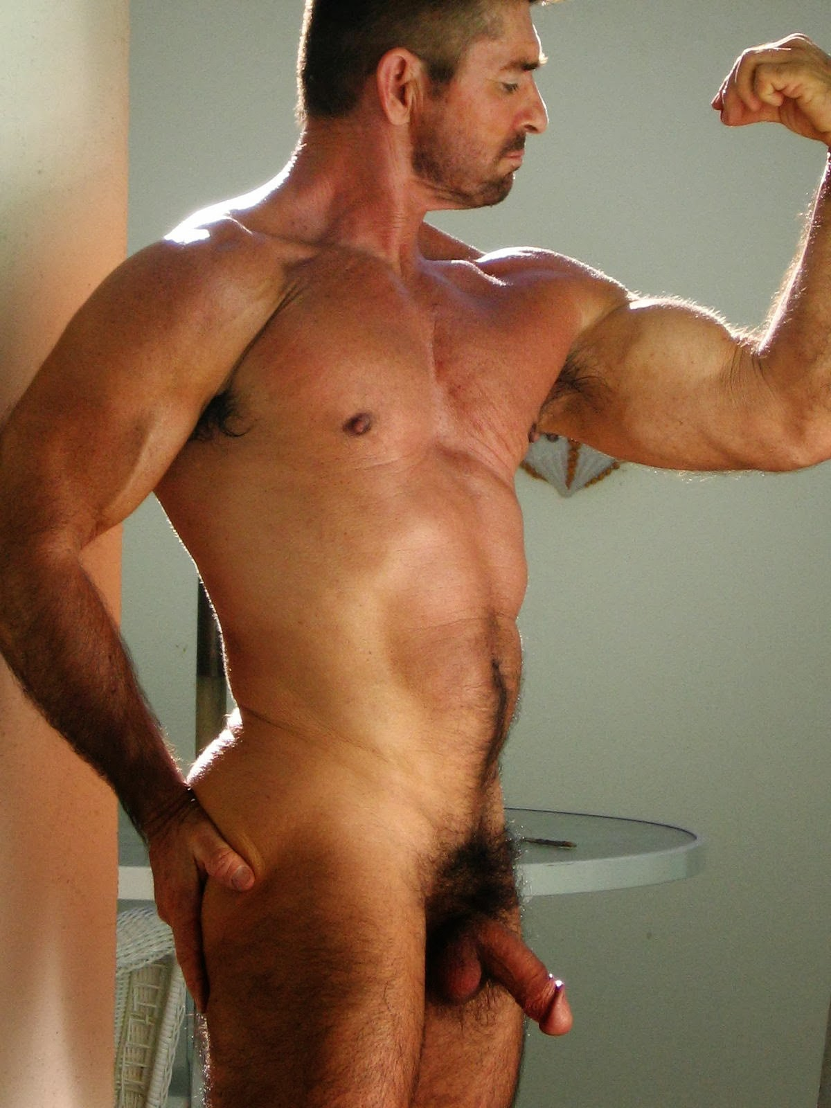 Naked Sports Men  Hot Girl Hd Wallpaper-1358