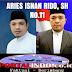 Aries Isnan Rido,SH : Melalui Pengusung Partai PAN, Terus Konsolidasi Ke Sejumlah Daerah