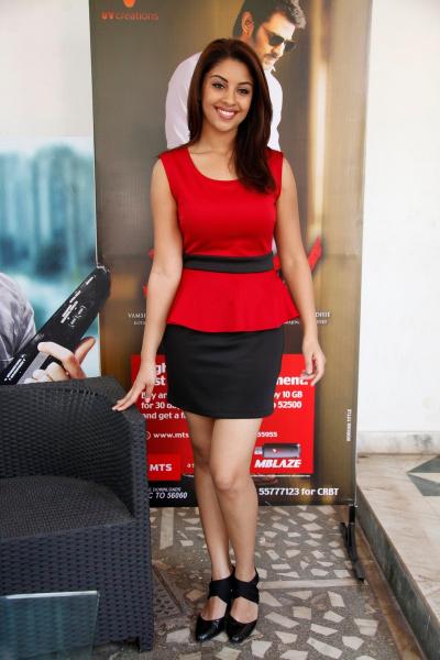 Richa gangopadhyay red hot