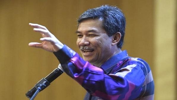 Tun Mahathir Kata Umno Dan PAS Adik Beradik. Ini Jawapan Balas Mat Hasan Buat Ramai Terkedu