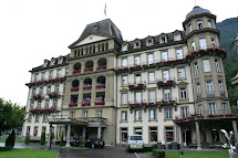 Quien Le Gusta Viajar Suiza Julio 2015 - Dia 5