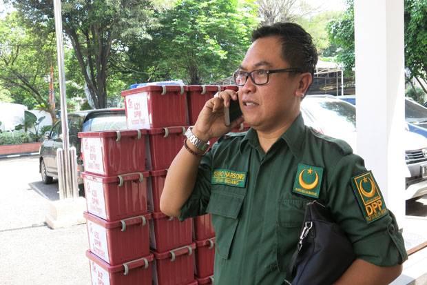 Pengurus Daerah PBB Pertanyakan Langkah Yusril Jadi Lawyer Jokowi