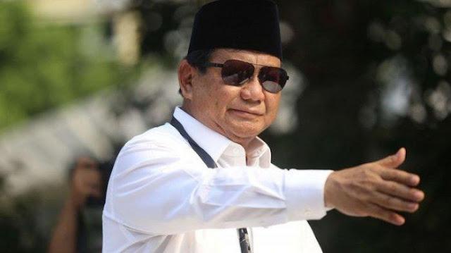 Hanura Sebut ke-Islaman Prabowo Terlalu Dipaksakan