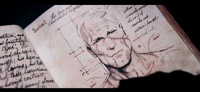 Los detalles del libro del doctor son increíbles o-o