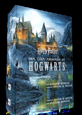 Guía animada Hogwarts