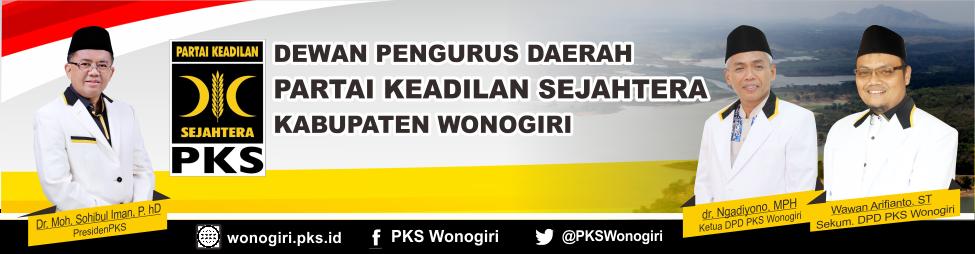 PKS WONOGIRI