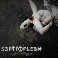 Top Albums Of 2011 - 48. Septic Flesh - The Great Mass
