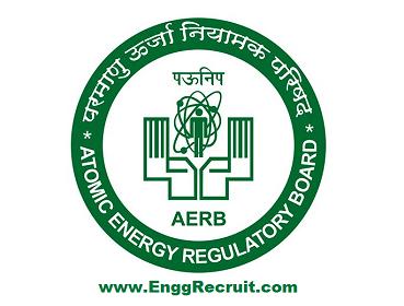 AERB Recruitment 2018 for Scientific Officer
