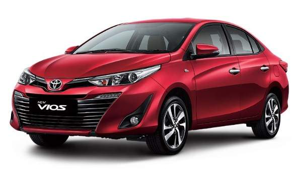 New_vios_2018_Red