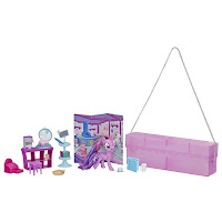 My Little Pony On The Go Dolls Wave 1