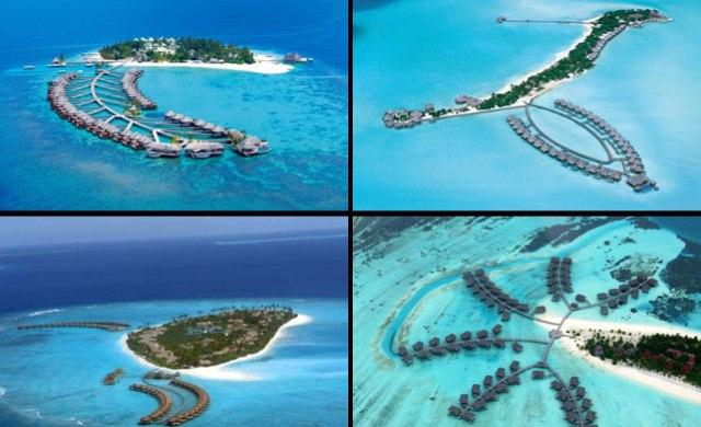 Maldives (Maladewa) Tujuan Wisata Terpopuler Dan Terbaik Di Dunia