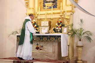 Znalezione obrazy dla zapytania tradycyjna msza dominikańska