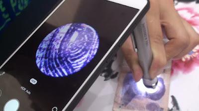 تطبيق Magnifier & Microscope Cozy الرائع لتحويل كاميرا الهاتف إلى عدسة مكبرة