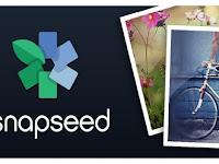 Aplikasi Edit Foto Snapseed Smartphone Android