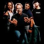 Metallica - For Whom The Bell Toll