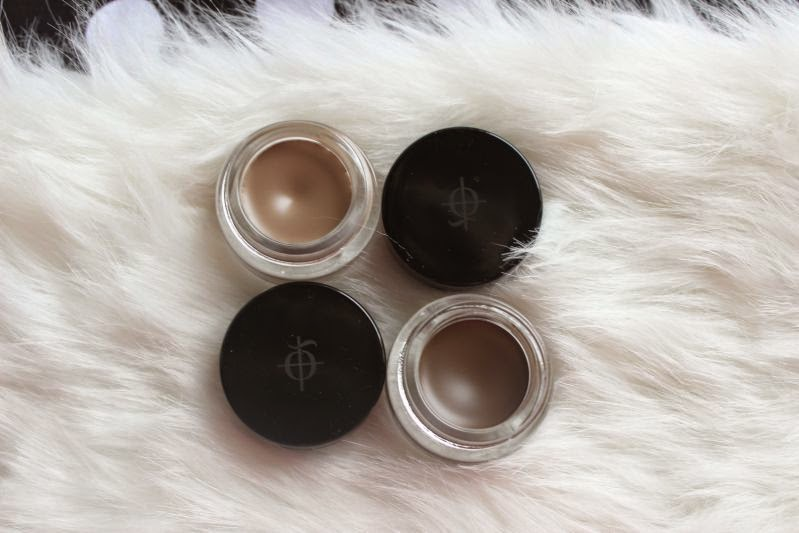 3de1214f908 Illamasqua Precision Brow Gels Review | The Sunday Girl