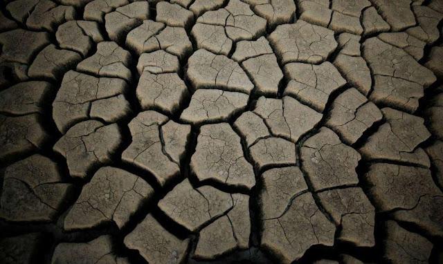 Στην Ελλάδα αυξήθηκε κατά 20 ημέρες η ξηρασία