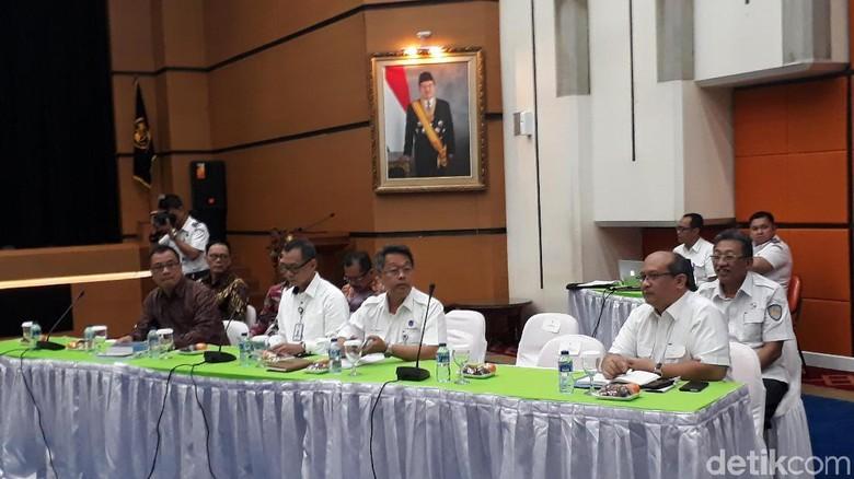 Jokowi Bangun 7 Bandara Baru Hingga 2017