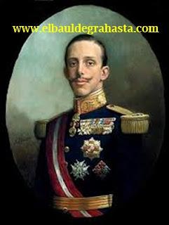 1906 - el rey español Alfonso XIII resuelve mediante laudo el conflicto fronterizo entre Honduras y Nicaragua.