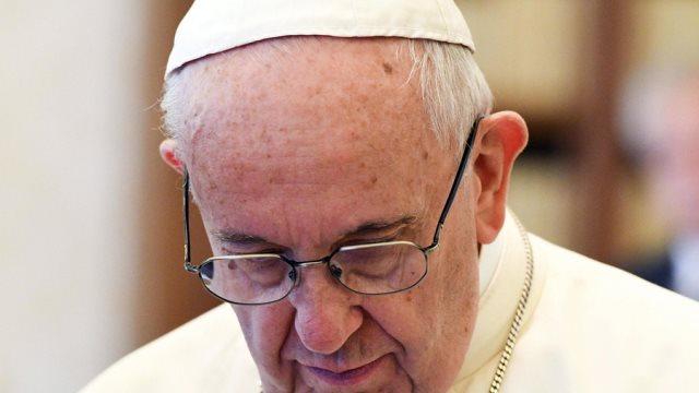 Πιέσεις από την εισαγγελία στην σφηκοφωλιά της επικίνδυνης φυλής το Βατικανό, για να αποκαλύψει στοιχεία ιερωμένων που κατηγορούνται για παιδεραστία