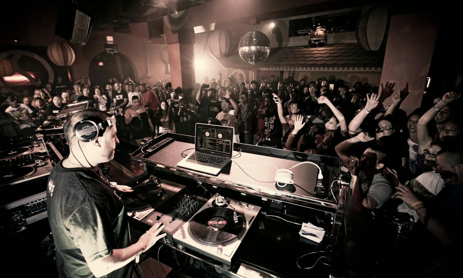DJ HD Wallpapers